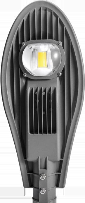 10% отстъпка при закупуване на 15 или повече 50W улични LED лампи